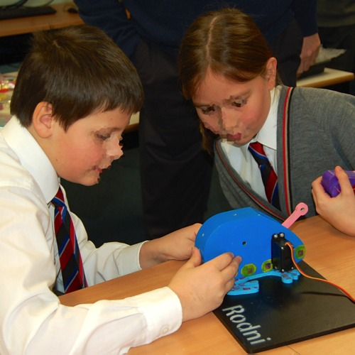 STEM education cambridge